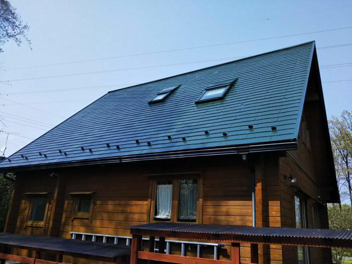 【那須塩原市】N様邸 屋根塗装工事