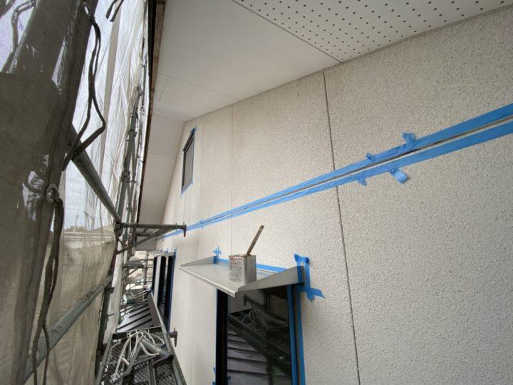 外壁 シーリング