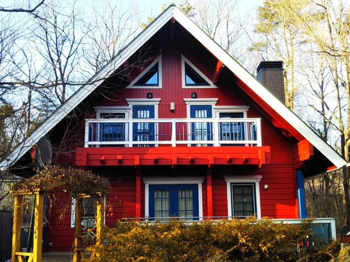 【那須塩原市】N様邸 屋根外壁他塗装工事