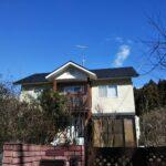 【那須町】K様邸 屋根カバー・外壁他塗装工事
