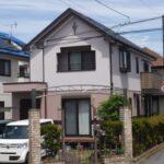 【宇都宮市】U様邸 屋根・外壁塗装工事