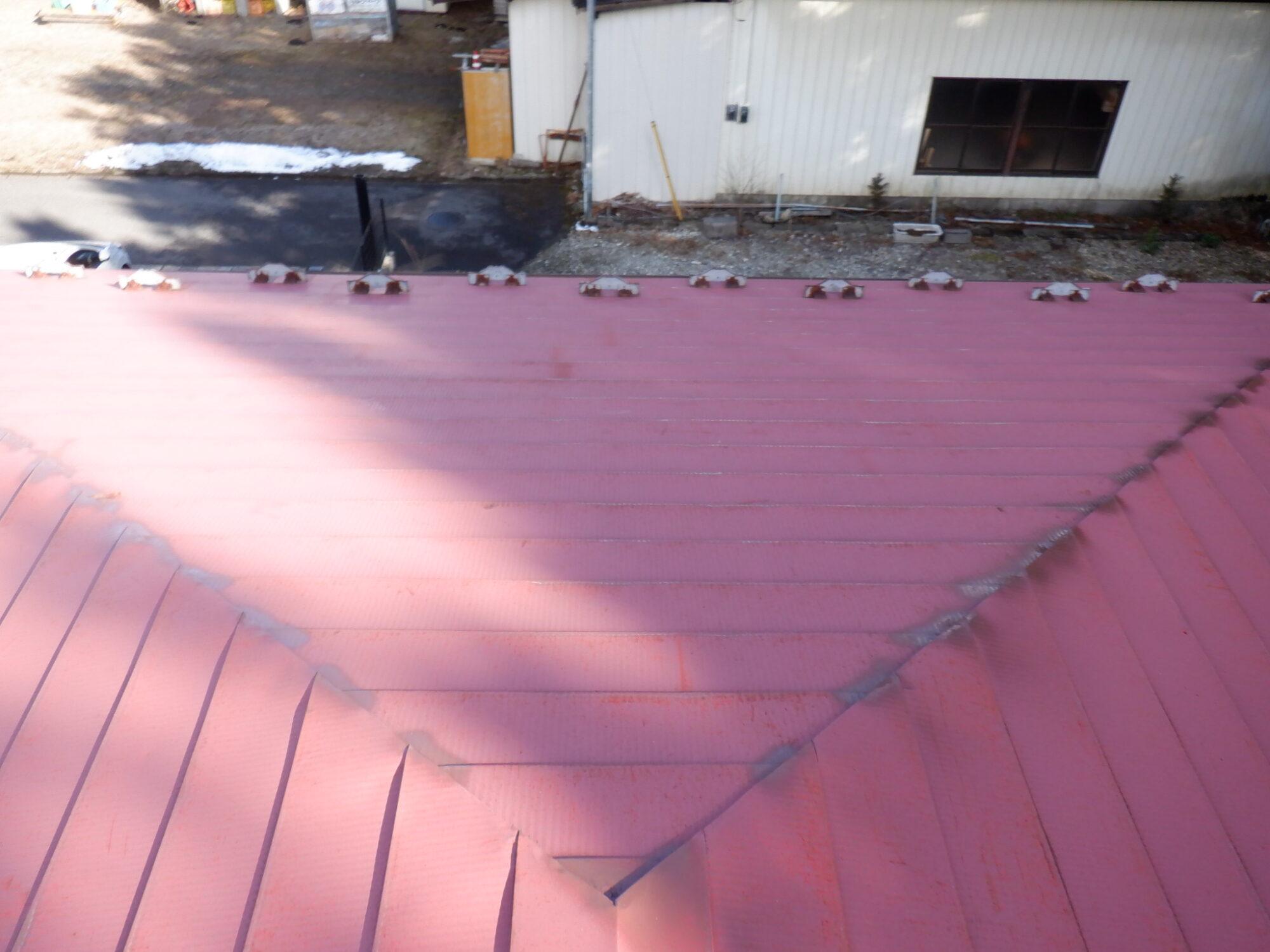 【那須塩原市】I様邸 屋根カバー、屋根・外壁塗装工事
