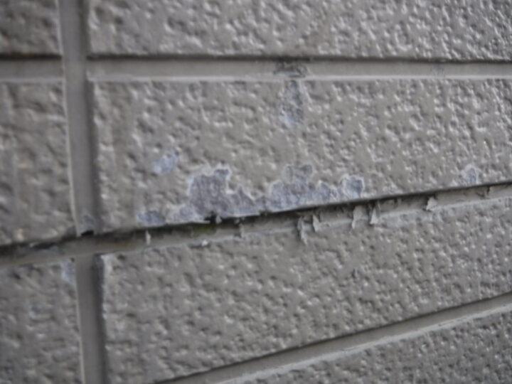 外壁 塗膜剝離