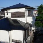 【大田原市】S様邸 屋根外壁他塗装工事